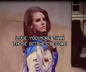 lana del rey, indie, and quotes image