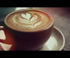 coffe, home, and Late image