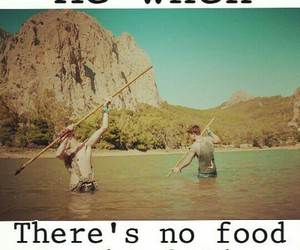 the vamps, food, and tristan evans image