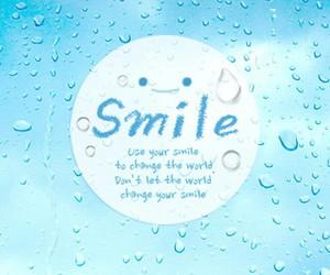 :), smile, and tomorrow image