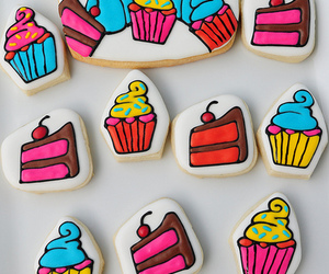 Cookies, adoreable, and cute image