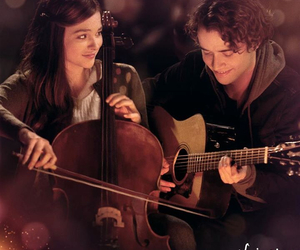 if i stay and movie image