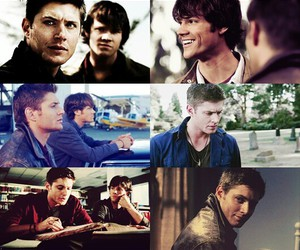 boys, brothers, and dean winchester image