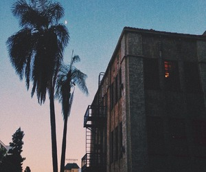 tumblr, grunge, and la image
