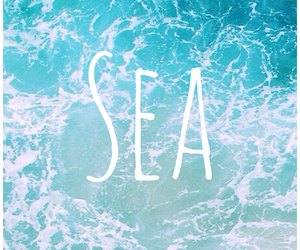 background, mine, and sea image