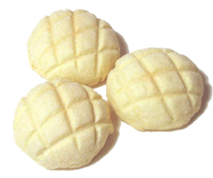 bread, sweet, and food image