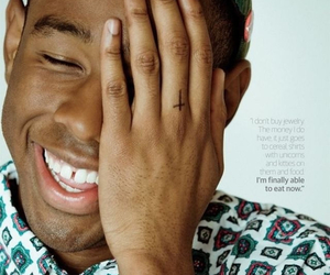tyler the creator, tyler, and smile image