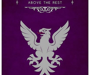 game of thrones, mallister, and house mallister image