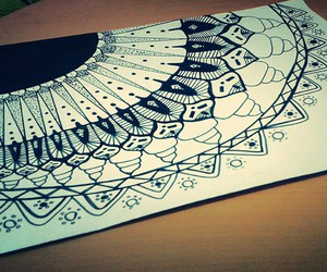doodle, drawings, and grunge image
