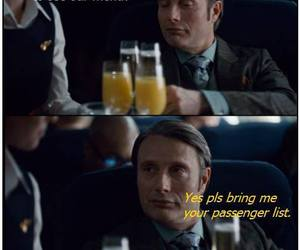 funny and hannibal image