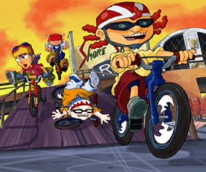 rocket power and nickelodeon image