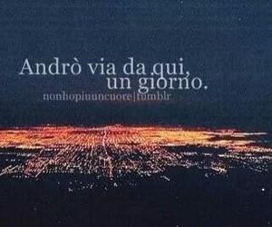 city, italian, and frasi image