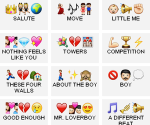 little mix, salute, and songs image