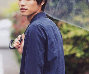 boy, japanese, and actor image