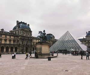 amazing, buildings, and france image