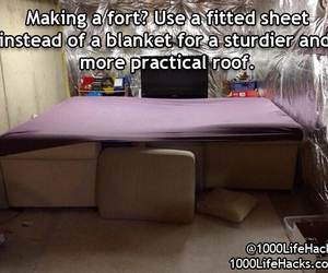 fort and life hack image