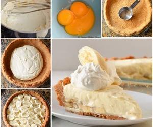 cheesecake, diy, and recipe image
