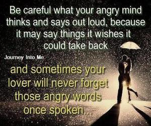 lover, never forget, and angry mind image