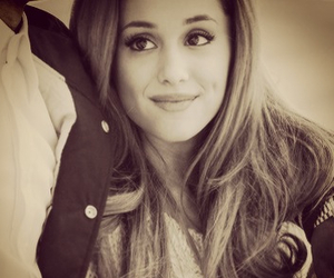 ariana grande, arianagrande, and cute image
