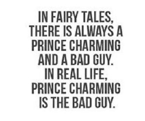 quotes and fairy tale image