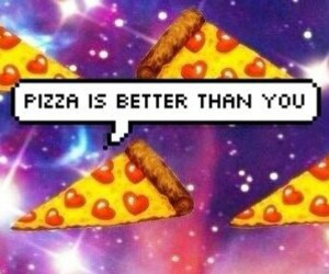 pizza, food, and better image