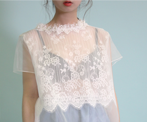 fashion and pale image