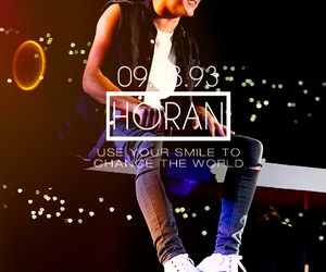 niall horan, one direction, and horan image
