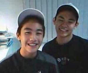 smile, ryan higa, and youtuber image