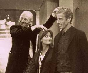 Dalek, doctor who, and first image