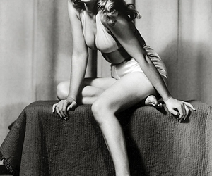marilyn, Marilyn Monroe, and old hollywood image
