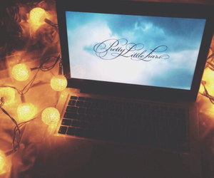 pretty little liars, pll, and tv show image