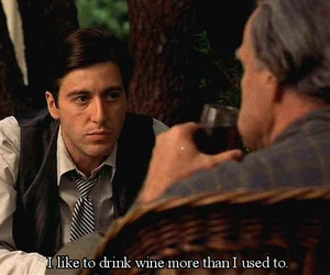 al pacino, alcohol, and drink image