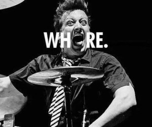 green day and whore image