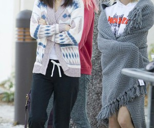 selena gomez and ashley benson image