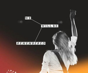 guitar, the red tour, and live image