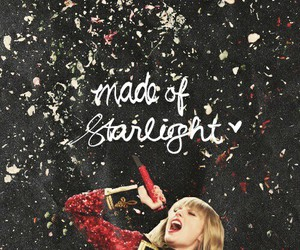 live, Lyrics, and starlight image