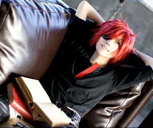 lavi and cosplay image