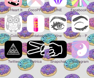 cute screen icons ipod image