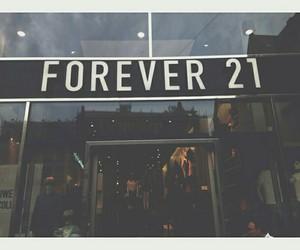 fashion, 21, and city image