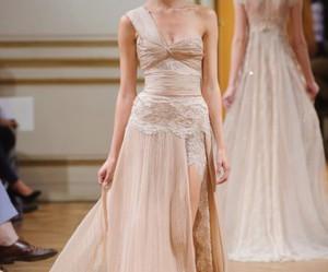 dress, fashion, and Zuhair Murad image