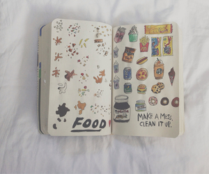food and wreck this journal image