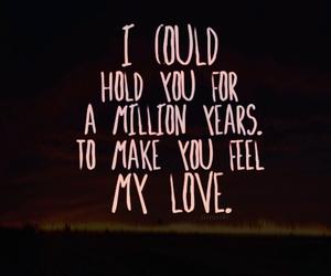 Adele, Lyrics, and make you feel my love image