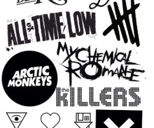 all time low, x, and 5sos image