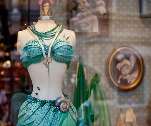 ariel, disney couture, and the little mermaid image