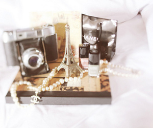 chanel, camera, and lovely image