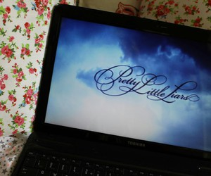 alison, girly, and pretty little liars image