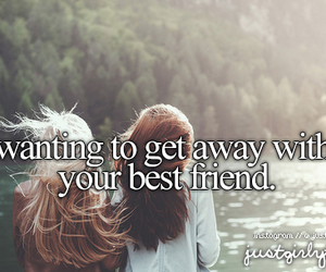 best friends, just girly things, and justgirlythings image