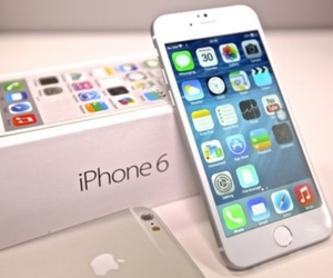iphone, iphone 6, and new image