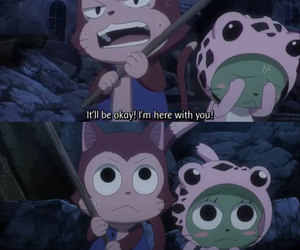 anime, fairy tail, and frosch image