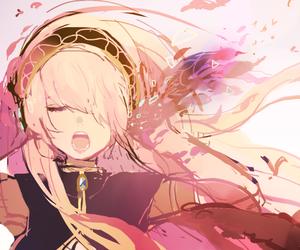 vocaloid, luka megurine, and anime image